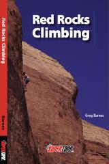 Red Rocks Climbing Guidebook