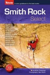 Smith Rock Climbing Guidebook