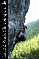 Exit 32 Little Si Rock Climbing Guidebook