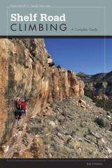 Shelf Road Rock Climbing Guidebook