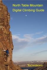 North Table Mountain Rock Climbing Guidebook