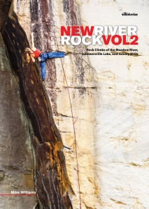 New River Gorge Climbing Vol. 2