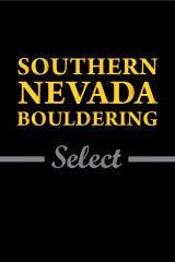 Southern Nevada Red Rocks Bouldering Guidebook