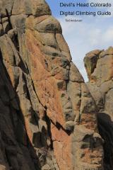 Devil's Head Rock Climbing Guidebook