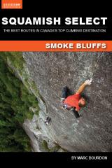 Squamish Rock Climbing Guidebook