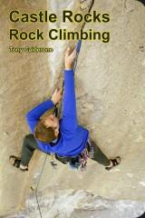 Castle Rocks Climbing Idaho Guidebook