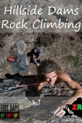 Hillside Dams, Zimbabwe Rock Climbing Guidebook