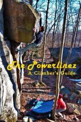 Powerlinez Rock Climbing Guidebook